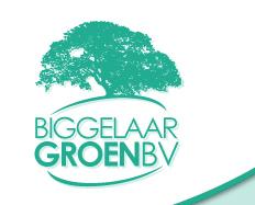 Biggelaar Groen